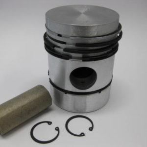 Kolben MWM KD 12, 95,50 mm [en]